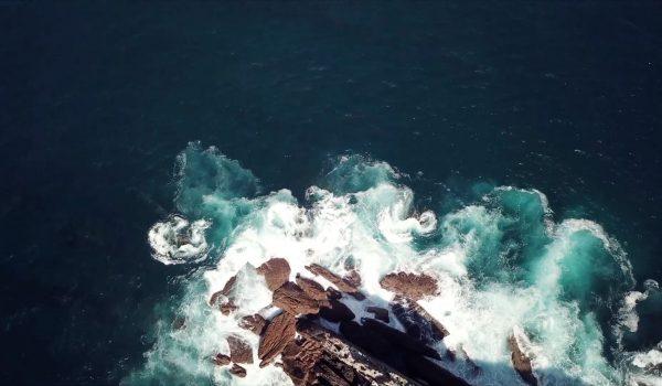 vidéo aérienne drone nantes