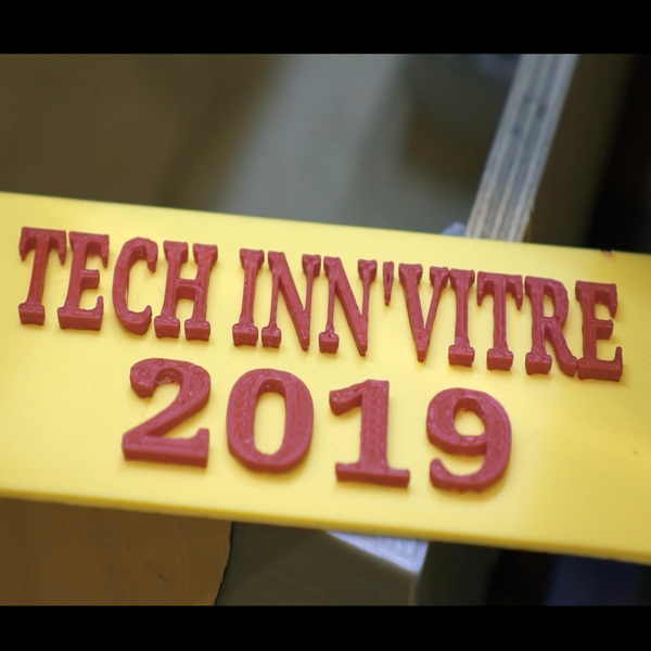 TECH INN VITRÉ 2019