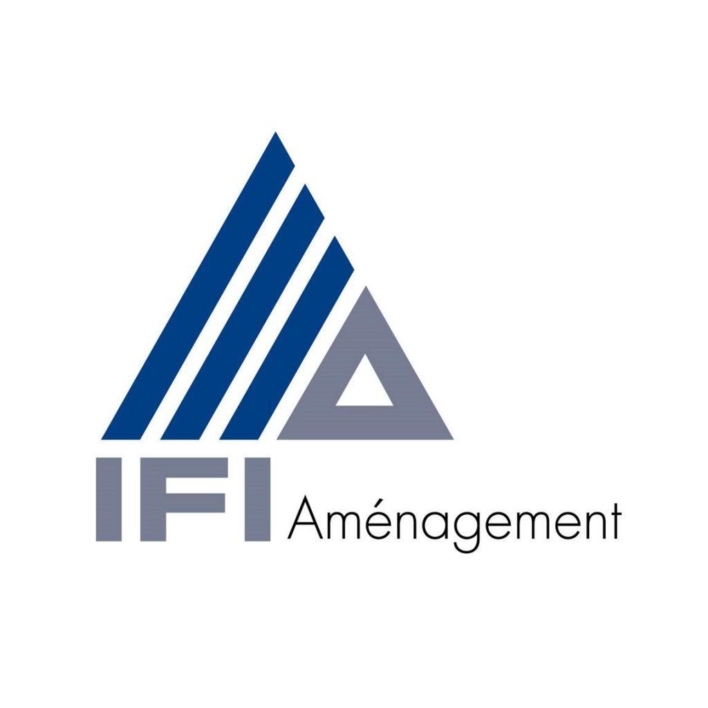 Réalisation de prises de vues aériennes pour IFI Aménagement